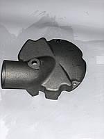 Кожух грязезащиты генератора ВАЗ 2121 для двигателей с карбюратором