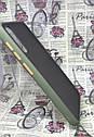 Чехол бампер накладка на Samsung A50 2019 (A505F) противоударный цветная окантовка черный синий зеленый белый, фото 3