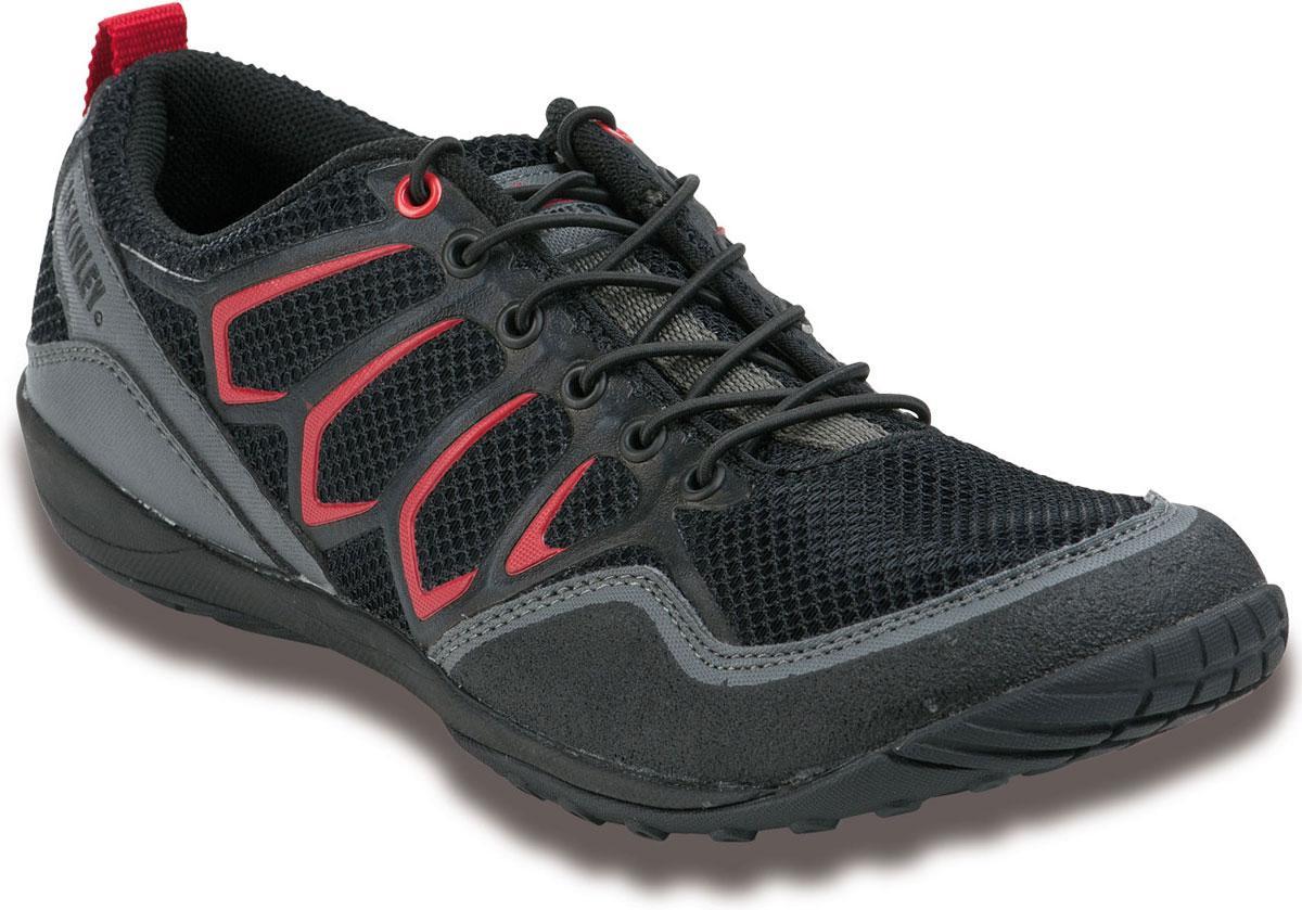 Кроссовки мужские McKinley Barefoot M чёрные р.40