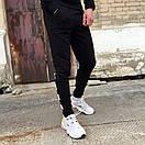 Спортивные штаны в стиле Off White полосы, фото 2