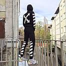 Спортивные штаны в стиле Off White полосы, фото 7