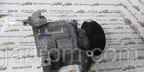 Компрессор кондиционера Fiat Grande Punto Panda Ford KA 2 SCSB06 5A7875200-51747318