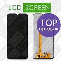 Дисплей для Doogee Y8C с сенсорным экраном, черный, модуль, дисплей + тачскрин