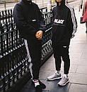 Теплое худи кенгуру Adidas x Palace, фото 9
