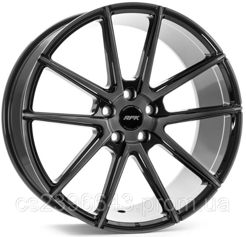 Колесный диск RFK Wheels GLS302 19x9,5 ET35