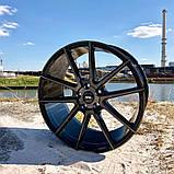 Колесный диск RFK Wheels GLS302 19x9,5 ET35, фото 2