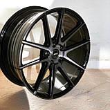 Колесный диск RFK Wheels GLS302 19x9,5 ET35, фото 3