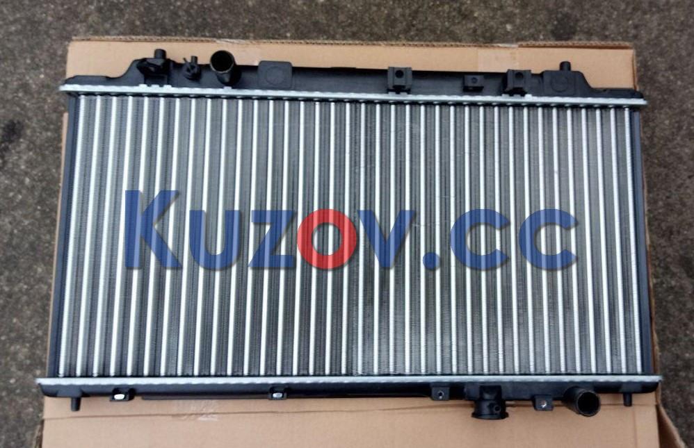Радиатор охлаждения двигателя Mazda 323 1995-1998 C (BA)