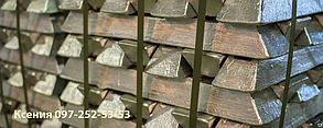 Чушка латунная ЛС59-1