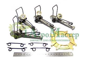 Набор корзины сцепления (полный) ЯМЗ-236/238; МАЗ; КрАЗ