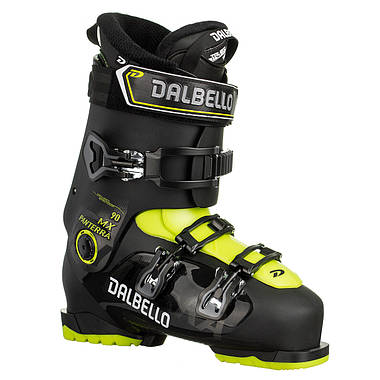Гірськолижні черевики Dalbello Pantera 90 28,5 Black-Green, фото 2