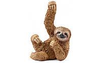 Фигурка Ленивец, серия Дикие животные Schleich, SLH14793