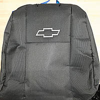 Чехлы на Шевроле Авео (седан) 2002-2011 / авто чехлы Chevrolet Aveo (эконом)