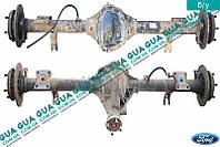 Мост ведущий задний однокатковый под дисковые тормоза с АБС / ABS ( в сборе ) NC248004003 Ford / ФОРД TRANSIT 2006- / ТРАНЗИТ 06-