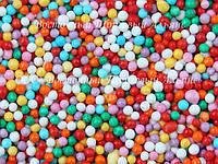 Посыпки кондитерские — Шарики разноцветные микс №1