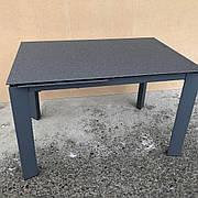 Cтол обеденный  со столешней из каменной крошки  Marlow (Марлоу) DF505-2T  Evrodim, Stone8/Gray