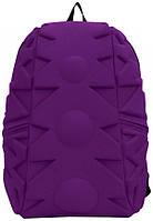 MadPax Рюкзак Exo Full цвет Purple фиолетовый