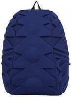 MadPax Рюкзак Exo Full цвет Navy синий
