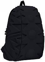 MadPax Рюкзак Exo Full цвет Black чёрный