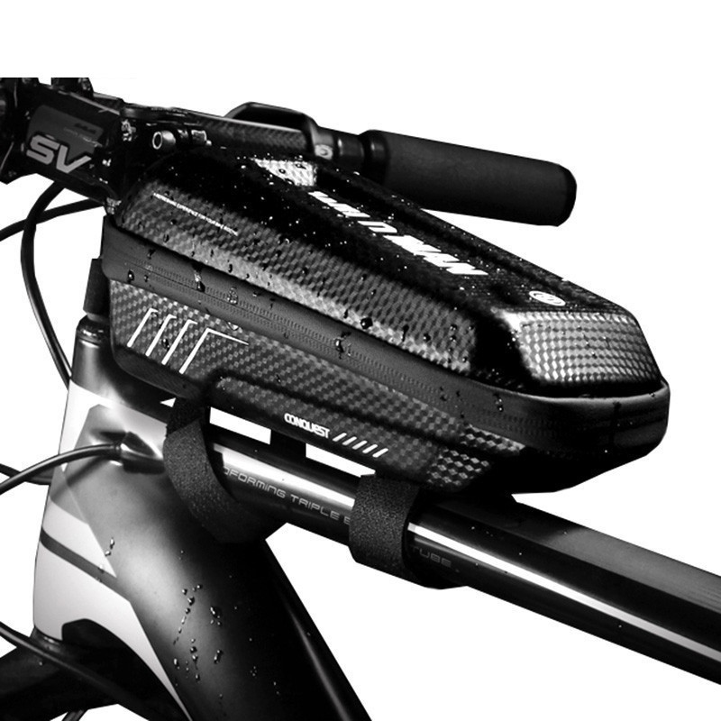 Велосумка на раму Wild Man E5S
