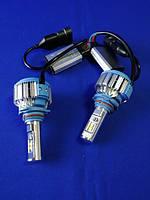 Автолампа LED T1 9006 (35W)
