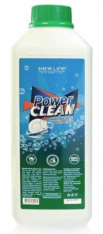Моющее средство для посуды «Новая жизнь», 1 л., фото 2