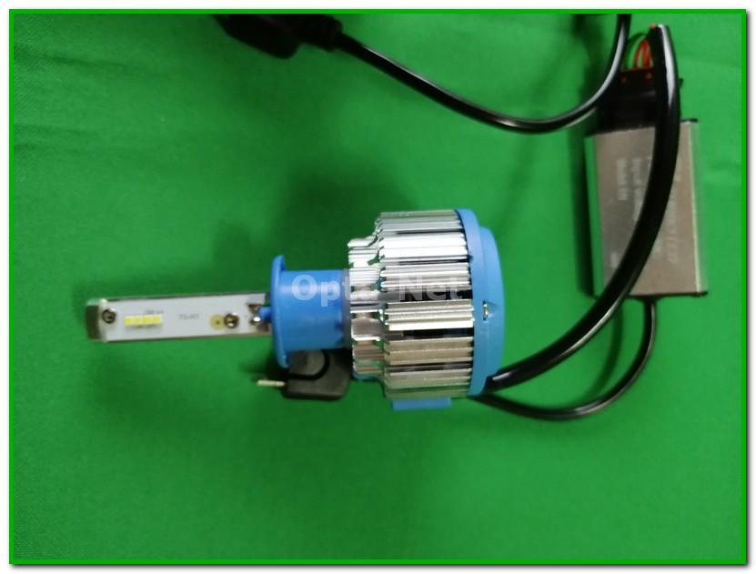 Led лампи для авто T1 H1