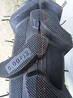 Резина на мотоблок 6.00-12 + камера 8pr