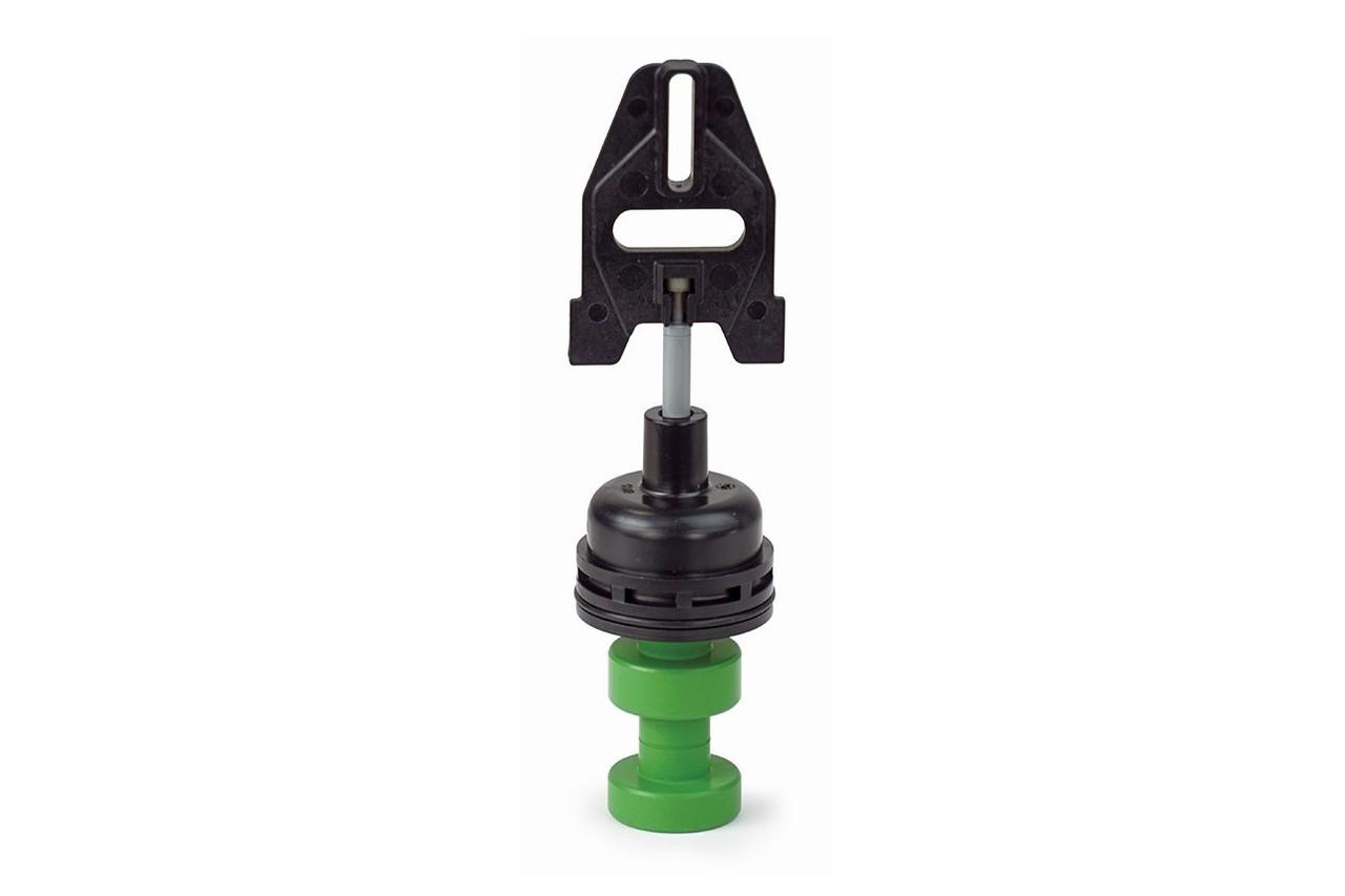 Поршень Fleck 7700/7000 HF для керуючих клапанів