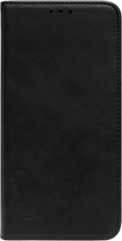 Чехол-книжка Xiaomi Mi9 black Leather