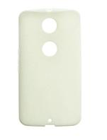 Силиконовый чехол для Motorola Moto E4 Plus