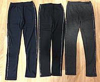 Лосины на меху для девочек оптом, Taurus, 134-164 см,  № F-618, фото 1