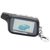 Брелок с ЖК-дисплеем для сигнализации Tomahawk X3 X5