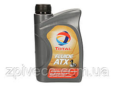 FLUIDE ATX 1L   Трансмиссионное масло ATF