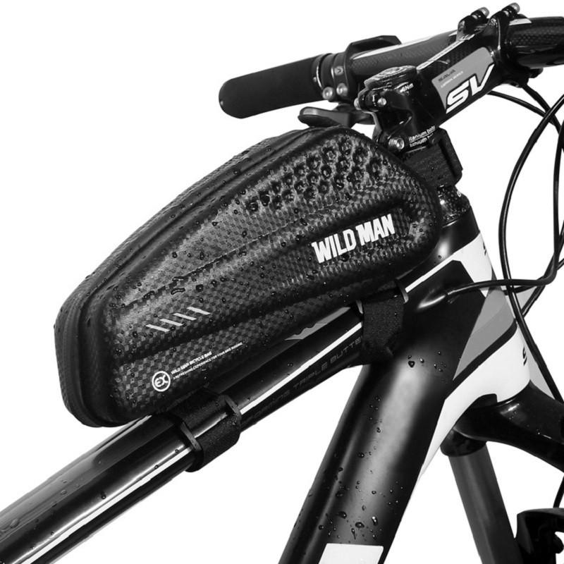 Велосумка на раму Wild Man EX