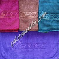 Кухонное полотенце микрофибра Sport