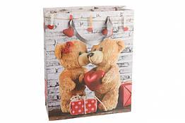 Подарочные пакеты S арт 001