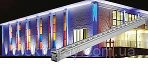 Прожектор линейный архитектурный 18w 1770 Lm 2700k IP65 Feron LL-889, фото 2