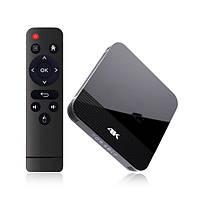 H96 mini H8 2GB+16GB 4K Smart TV (смарт тв) Android 9 приставка, фото 1