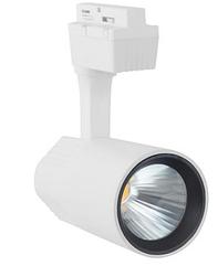 Светодиодный трековый светильник Varna-20W белый