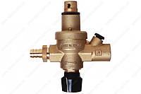 Afriso FA 42405 клапан подпитки системы отопления (подпиточный клапан наполнения Афризо)