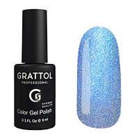 Гель-лак Grattol Quartz 04, 9 мл