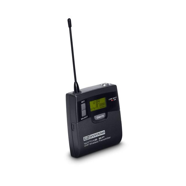 Радиосистема с гитарным кабелем LD Systems WIN42BPG