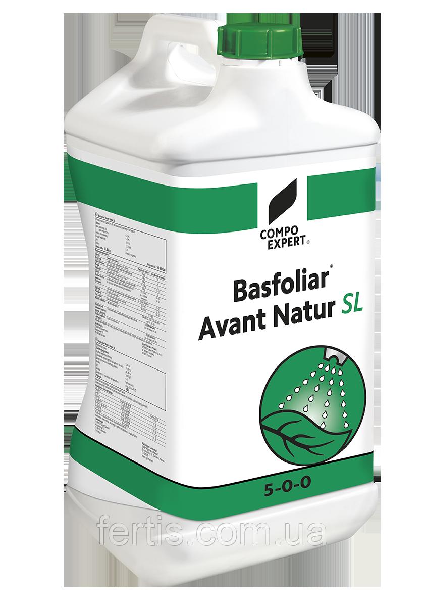 Добриво БАСФОЛІАР АВАНТ НАТУР СЛ (Basfoliar® Avant Natur SL) COMPO, 10 л.