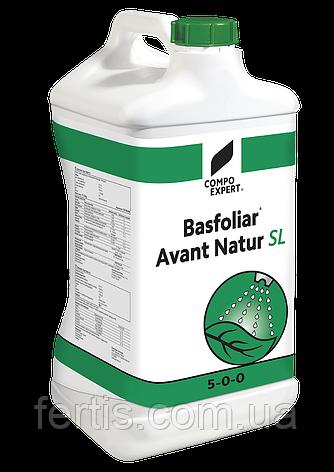 Добриво БАСФОЛІАР АВАНТ НАТУР СЛ (Basfoliar® Avant Natur SL) COMPO, 10 л., фото 2
