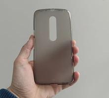 Силиконовый чехол для Motorola Moto X Style XT1572