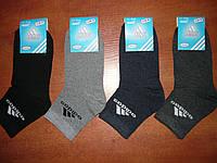 """Носки подросток """"в стиле"""" """"Adidas"""". Спорт. р. 36-39., фото 1"""