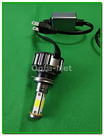 Светодиодные Led лампы для авто V18s H7