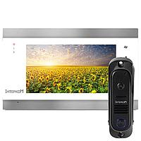 Intercom IM-12 (800ТВЛ) комплект видеодомофона