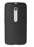Силиконовый чехол для Motorola Moto X